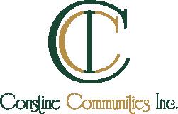 Constine Communities Logo